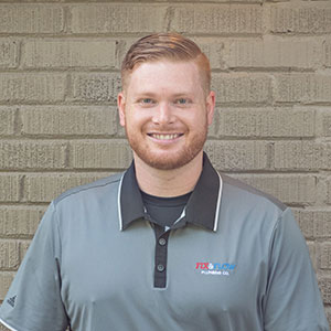 Anthony Thompson: Plumbing Service Technician