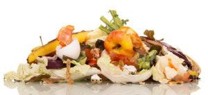 Food Scraps for Garbage Disposal