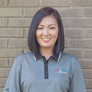 Sol-Hui Kim, Business Manager